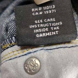 Rock & Republic Jeans - Rock Republic Kasandra Flare Jeans Womens 31 A456J